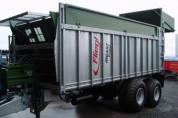 Выдвижной вагон FLIEGL ASW 258 GIGANT