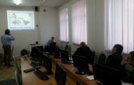 Техническое обучение сервисных инженеров по погрузчикам MERLO